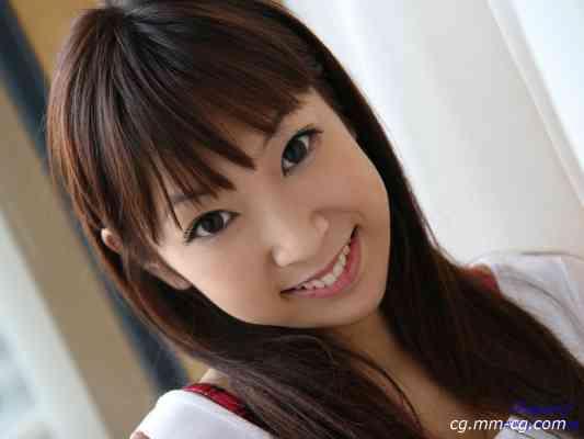 G-AREA No.479 - keika けいか 21歳 T163 B86 W58 H86