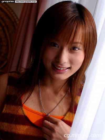 Graphis Gals 021 Ryoko Mitake (美竹涼子)