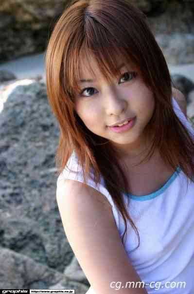 Graphis Gals 066 Miyu Sugiura (杉浦みゆ)