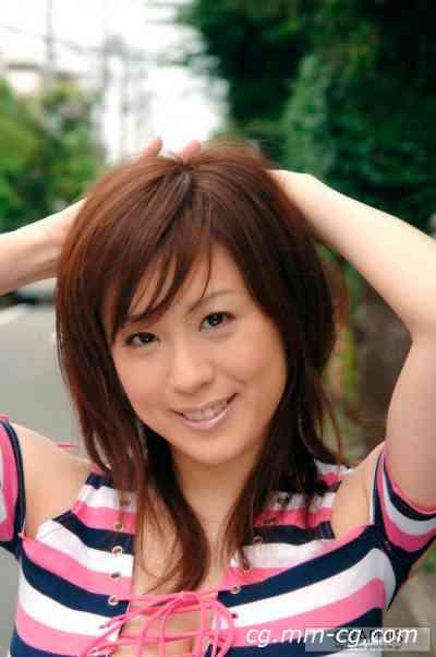 Graphis Gals 123 Nana Aoyama (青山菜々)