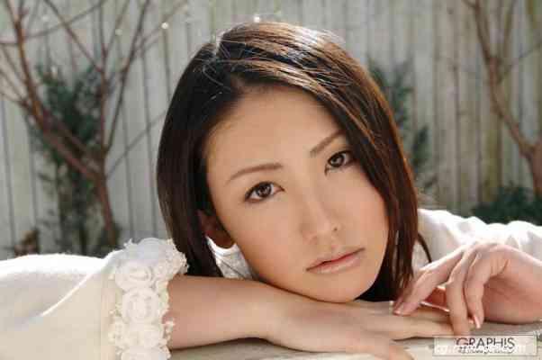 Graphis Gals 141 Takako Kitahara (北原多香子)