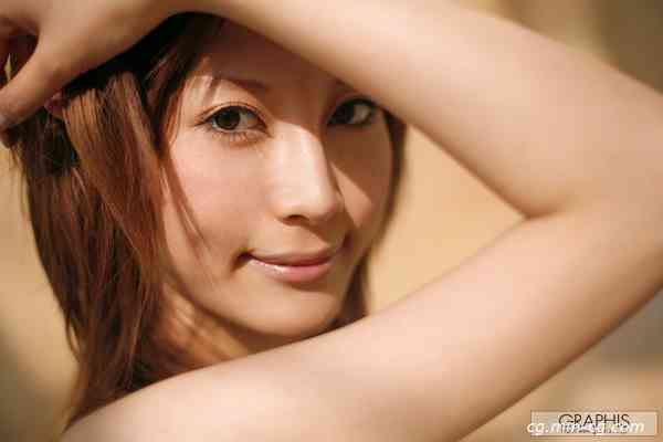 Graphis Gals 146 Seri Mikami (美上セリ)