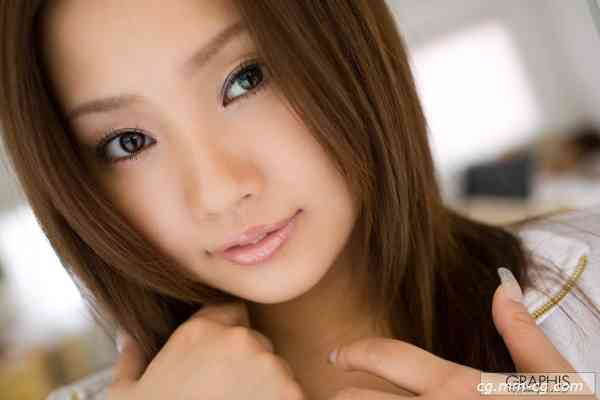 Graphis Gals 160 Rika Aiuchi (相內リカ)