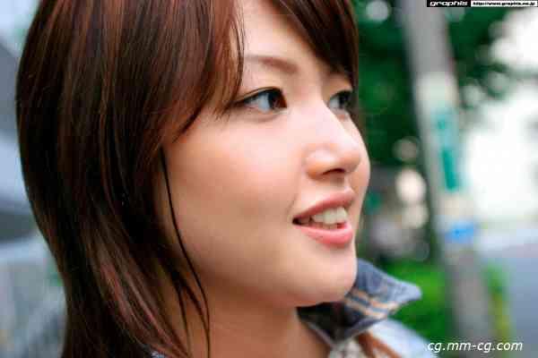 Graphis Hatsunugi H036 Erika Satoh