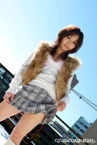 Graphis Hatsunugi H041 Momo Yoshizawa