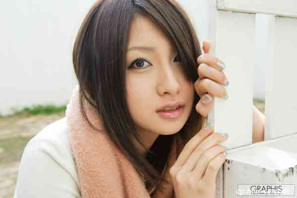 Graphis Hatsunugi H102 Saki Yano (矢野沙紀)