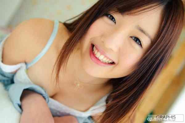 Graphis Hatsunugi H103 Mio Ayame (あやめ美桜)