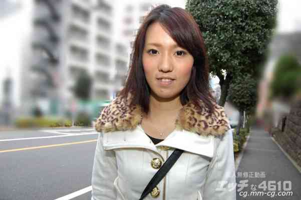 H4610 ori956 2012-01-19 Kotomi Yano 矢野 琴美