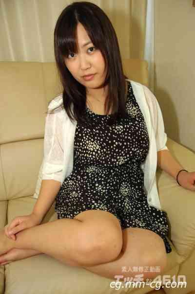 H4610 ori1040 Yuina Kitami 北見 唯奈