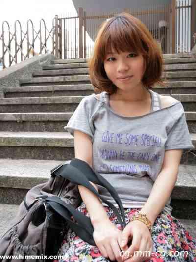 Himemix 2010 No.326 MANAMI