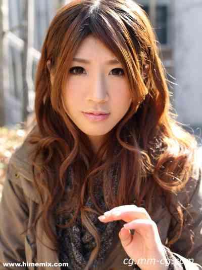 Himemix 2012-01-10 No.462 MITSUKI