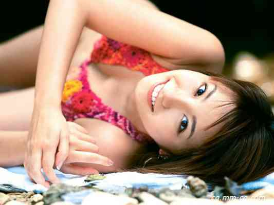image.tv 2006.06.09 - Azusa Yamamoto 山本梓 - Just the way you are