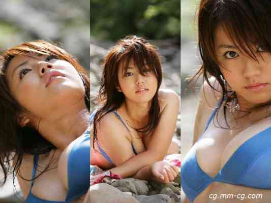 image.tv 2006.11.10 - Sayaka Isoyama 磯山さやか - to myself