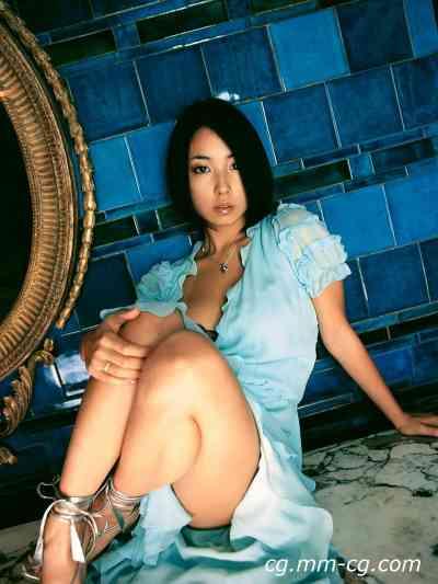 image.tv 2006.12.01 - Megumi - Love & Spice