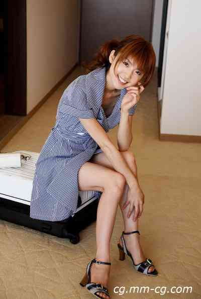 image.tv 2007.08.24 - Aya Nakata (中田彩) - Unbelievable!