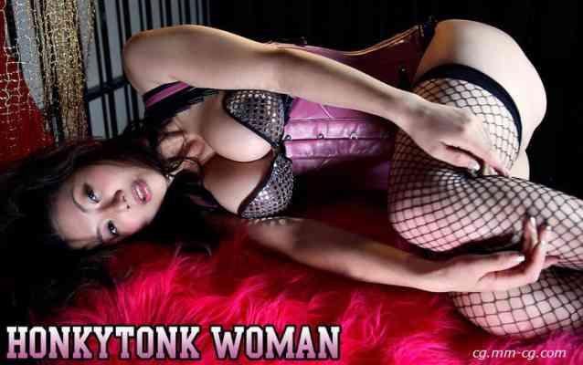 image.tv 2007.08.31 - Hitomi Aizawa (相澤仁美) - Honkytonk Woman