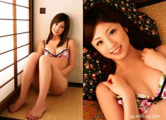 image.tv 2007.11.02 - Yuko Ogura (小倉優子) - Secret ~私密のコスチューム~