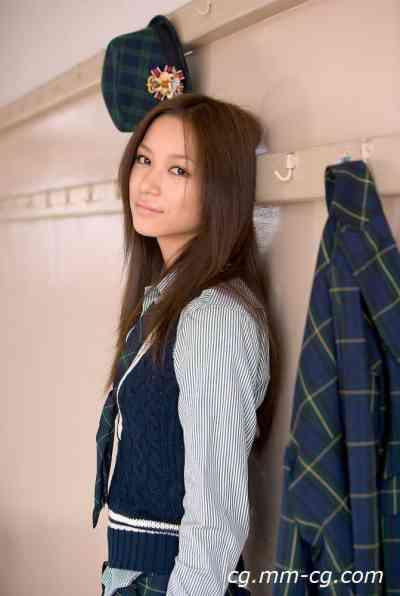 image.tv 2007.11.16 - Yuu Takahashi (高橋優) - BE MY BABY