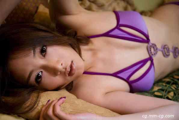 image.tv 2007.12.07 - Sayuri Anzu 杏さゆり - Caution, sweet