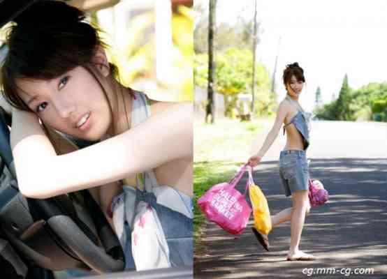 image.tv 2008.08.08 - Hanako Takigawa 多岐川华子 - Girl Like You