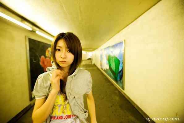 image.tv 2008.10.24 - Mika Orihara 折原みか - Daydreaming