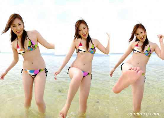 image.tv 2008.12.26 - Natsuko Tatsumi 辰巳奈都子 - Dangerous Beauty