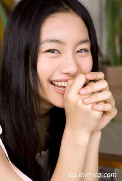 image.tv 2009.03.06 - Shiori Kutsuna 忽那汐里 - Smile Again
