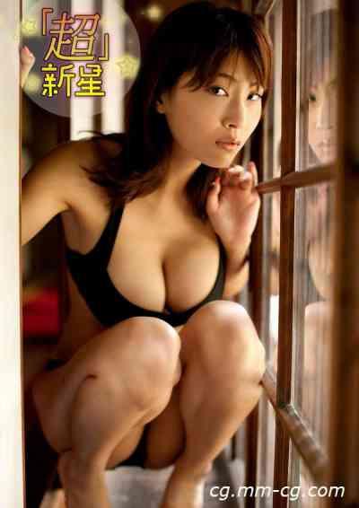 image.tv 2009.10.10 - 護あさな - 「超」新星