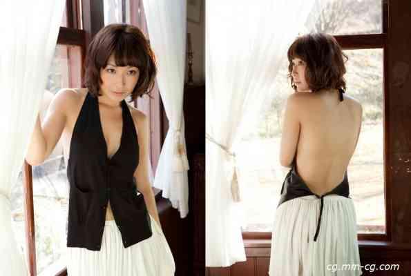 image.tv 2010.02.01 - Mayumi Ono 小野真弓