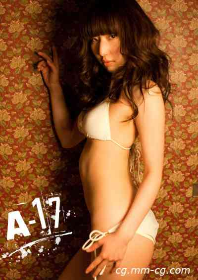 image.tv 2010.04.01 - Azusa Aida 相田あずさ - A-17 前編