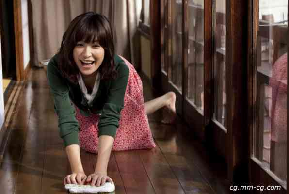 image.tv 2011.01 - Mayumi Ono (小野真弓) - 恋情 (後編)