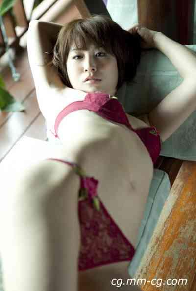 image.tv 2012.09 - Moyoko Sasaki おかも之まり『まりの休日』前编