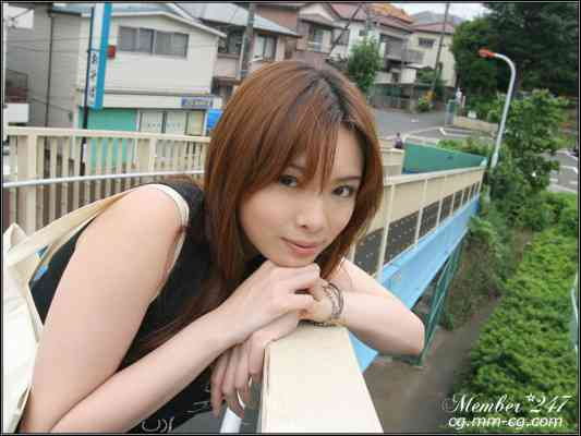 Maxi-247 GIRLS-S GALLERY MS034 Wakana