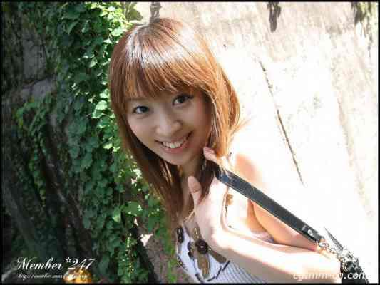 Maxi-247 GIRLS-S GALLERY MS045 Ririka