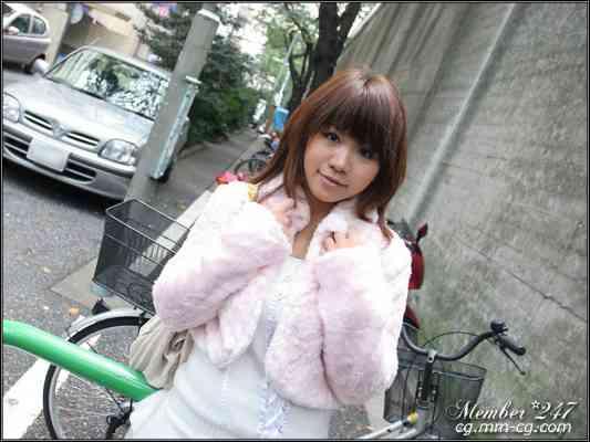Maxi-247 GIRLS-S GALLERY MS048 Nanami