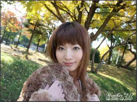 Maxi-247 GIRLS-S GALLERY MS051 Hiyori