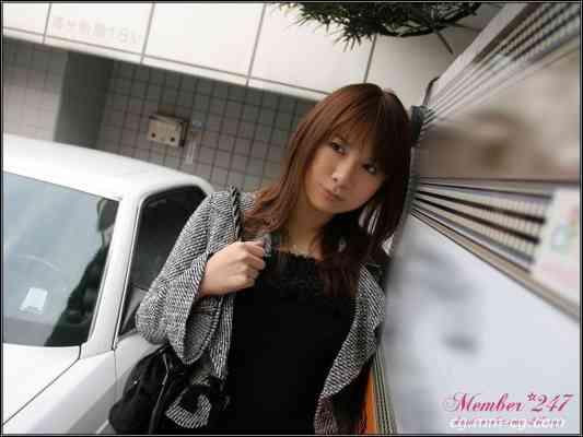 Maxi-247 GIRLS-S GALLERY MS055 Makoto