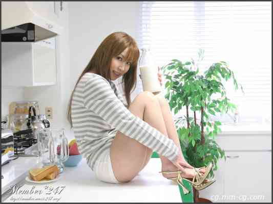 Maxi-247 GIRLS-S GALLERY MS075 Yuzu