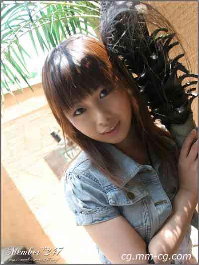 Maxi-247 GIRLS-S GALLERY MS077 Natsuki