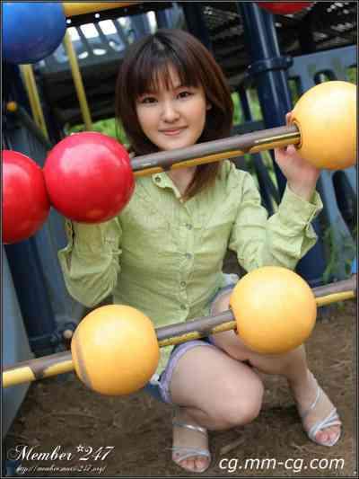 Maxi-247 GIRLS-S GALLERY MS080 Akari