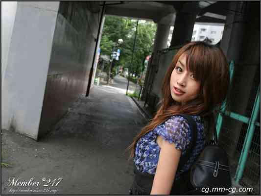 Maxi-247 GIRLS-S GALLERY MS087 Chihiro