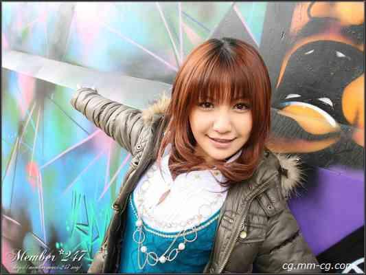 Maxi-247 GIRLS-S GALLERY MS107 Asaka