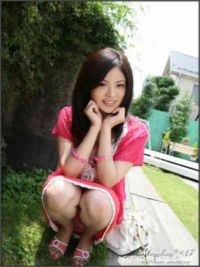 Maxi-247 GIRLS-S GALLERY MS204 Yukie