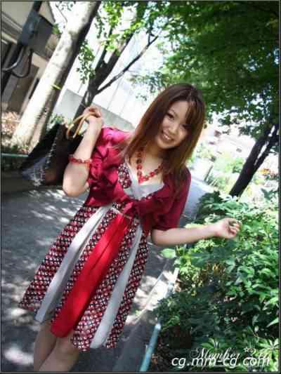 Maxi-247 GIRLS-S GALLERY MS216 Maaka