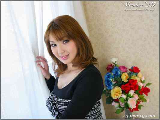 Maxi-247 GIRLS-S GALLERY MS245 Remon