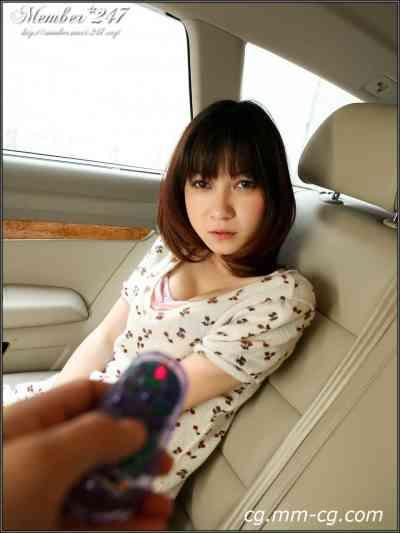 Maxi-247 GIRLS-S GALLERY MS272 Yuzuka
