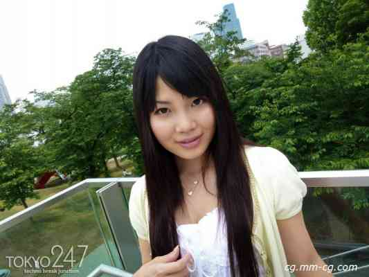 Maxi-247 GIRLS-S GALLERY MS348 satomi 杉原さとみ