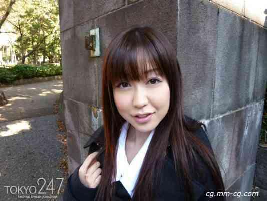 Maxi-247 GIRLS-S GALLERY MS369 yuu 篠田ゆう