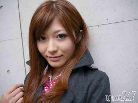 Maxi-247 GIRLS-S GALLERY MS373 haruki さとう遙希