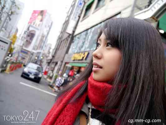 Maxi-247 GIRLS-S GALLERY MS374 Natsuki 桃瀬なつき